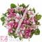 Поляна орхідей (корзина з орхідей) - 1