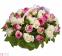 """Корзина """"Для найніжнішої"""" (51 троянда) - 1"""